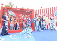 这一刻,震撼全城!铜陵吾悦广场品牌发布盛典圆满落幕!