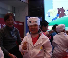 【铜陵吾悦广场】小小牙医,大大梦想 | 原来牙医也很可爱